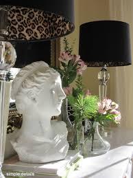 animal print l shades leopard l shade pixball com