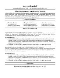 Industrial Resume Templates Resume Retail Sample Unforgettable Customer Service