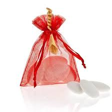 small organza bags small organza bags with ribbon tie 7x9cm favour fairy