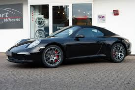 porsche bbs wheels officially official the new porsche 911 carrera information and