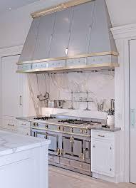 La Cornue Kitchen Designs Flanigan Interiors