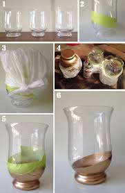 How To Paint A Vase Spray Paint A Vase U2013 The Mad Creative