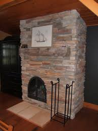 cultured stone fireplaces the cultured stoners