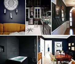 dark interior dark dramatic design 16 bold black room interiors urbanist