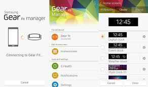 samsung gear manager apk new gear manager and gear fit manager apps rolling out ahead of
