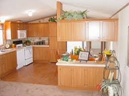 Single Wide Mobile Home Kitchen Makeovers Another Great Feature - Mobile homes kitchen designs