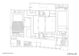 Concert Hall Floor Plan Gallery Of Stormen Drdh Architects 17