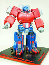optimus prime cakes splendid optimus prime cake cake birthday cakes and amazing cakes