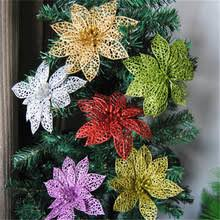 Glitter Decorations For Christmas by Compare Prices On Christmas Glitter Decorations Online Shopping