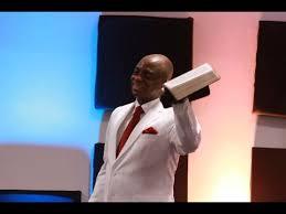 bishop david oyedepo the power of thanksgiving