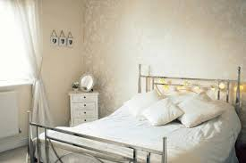King Size Shabby Chic Bed by Shabby Chic Mirror Wall Mounted Brown Stainless Wooden Rectangle