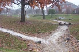stormwater management belmont nc