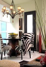 Zebra Dining Chairs Zebra Print Dining Chairs Zebra Print Dining Room Chairs 9799