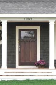 Front Door Pictures Ideas by 23 Best Front Doors Images On Pinterest Front Door Colors Home