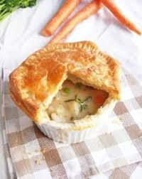 thanksgiving pot pie recipe pot pies vegetarian times and