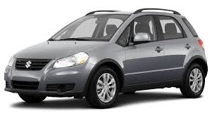 amazon com 2013 suzuki sx4 reviews images and specs vehicles