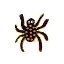 Friendly Spider Memes Image Memes - enamel pin valley cruise press friendly spider pin meme antenna