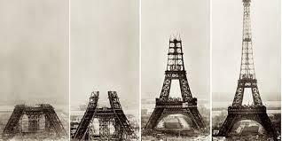eifel tower eiffel tower history part 2 paris insiders guide