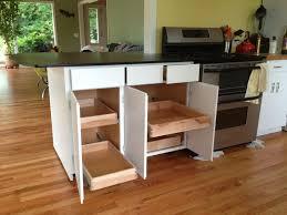 Peninsula Island Kitchen by Mathew Isaac U0027s Woodworks Kitchen Peninsula Bar