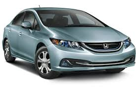 honda civic 13 2014 honda civic hybrid overview cars com