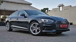 audi 2017 audi a5 sportback 2017 tfsi prestige exterior car photos overdrive