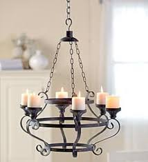 Real Candle Chandelier Cheap Candle Pillar Chandelier Find Candle Pillar Chandelier