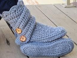 womens slipper boots size 12 crochet dreamz s slipper boots crochet pattern