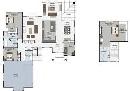 5 bedroom floor plans 2 story house plan temuka new home floor plans landmark homes tauranga