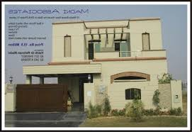 home front view design pictures in pakistan the incredible as well as interesting 7 marla house design