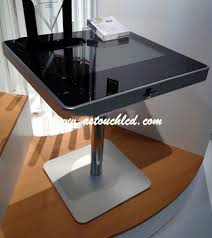 21 5 Inch All In One Pc Table Android Touch Table Bar Table