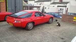 porsche 928 s2 porsche 928 s2 4 7 v8 auto sold 1984 on car and uk c692603