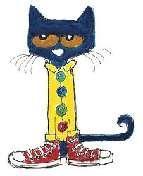pete the cat visits in november chestatee regional library system