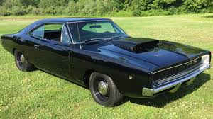 68 dodge charger rt 440 1968 dodge charger rt 440 purple black by usa