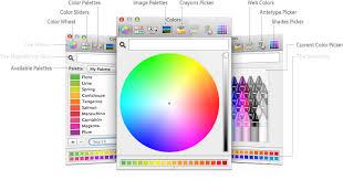 Color Picker Options Xojo Forum Web Page Color Picker