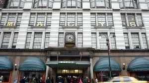macy u0027s new york union reach contract deal strike averted union