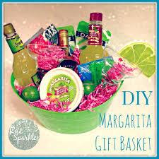 margarita gift set margarita gift basket best diy ideas etsustore