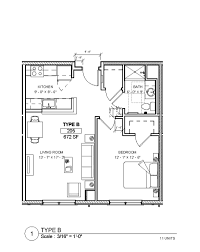 floor plans the coolidge at sudbury apts floor plans