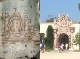 Balboa Park Halloween Activities by House Of Germany International Cottages Balboa Park San Diego