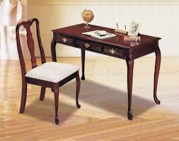 White Contemporary Desks by Home Office White Office Modern Design Executive Dark Brown Desk