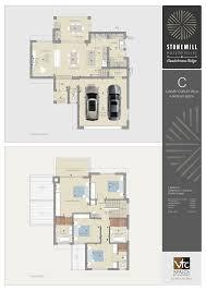 floor plans stonemill