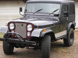 jeep kaiser cj5 our cj5 jeep story