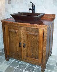 Bathroom Vanity For Vessel Sink Beauty Bathroom Vanity Vessel Sinks Using Black Wash Hand Basin