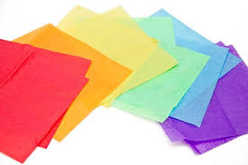 tissue paper tissue paper packet 2p130 science supplies