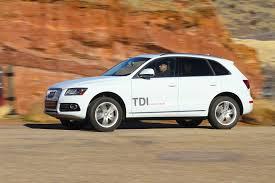 Audi Q5 Diesel - 2014 audi q5 tdi test drive autonation drive automotive blog