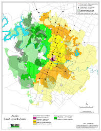 Map Of Austin Category City Of Austin South Lamar Neighborhood Association