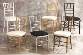 miami chair rentals party event wedding chiavari chairs a rivera