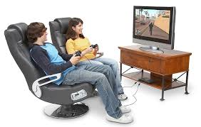 Diy Gaming Chair Ergonomic Game Chair Design To Get Interesting Gaming