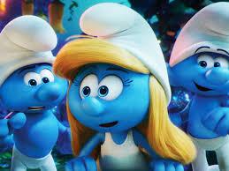 smurfs movie finally solves smurfette problem wired