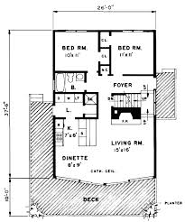 a frame cabin plans free house plan 43072 at familyhomeplans com