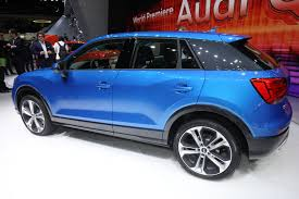 nissan juke price in pakistan the new audi q2 crossover unveiled at the 2016 geneva motor show